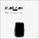 Globulot / Fanzine